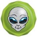 Seti Polydi Alien with Blue Eyes